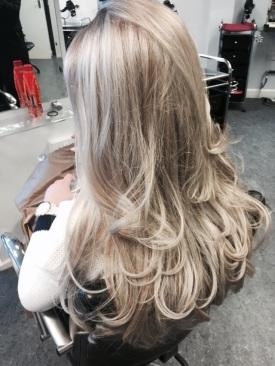Hair by Wickham Studio