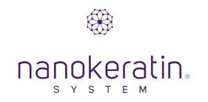 nanokeratin logo