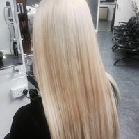 hair colour